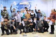 Подрaстающее поколение на экскурсии по ДКБА