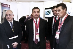 IV Moscow international Congress on intelligent transport systems