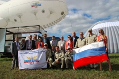 Международный авиационно-космический салон МАКС-2013